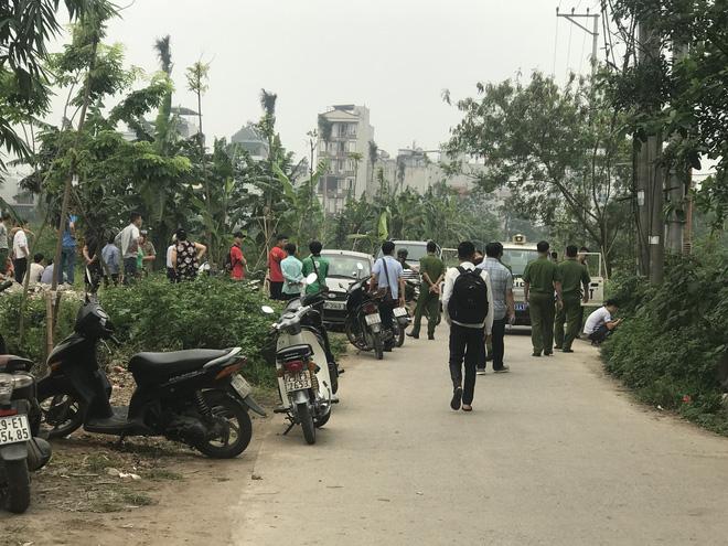 Kẻ giết người phi tang xác bị bắt cách hiện trường hơn 1.600km-1