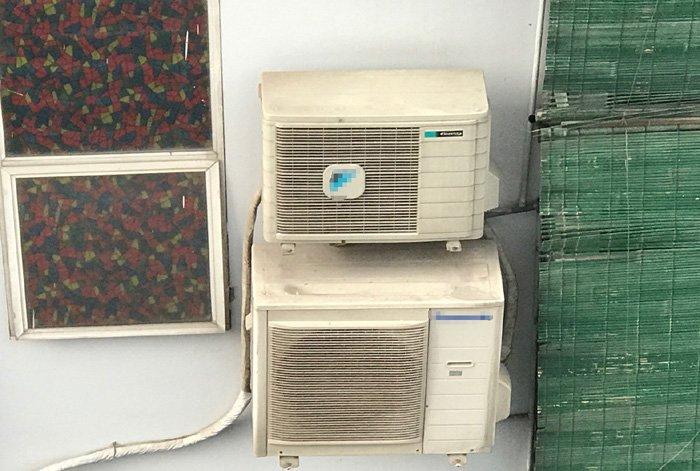 Sai lầm khi lắp dàn nóng khiến điều hòa tốn điện, máy nhanh hỏng-1