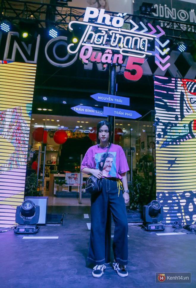Đường Nguyễn Trãi chính thức được hợp pháp hóa thành Phố thời trang đầu tiên ở Sài Gòn-22