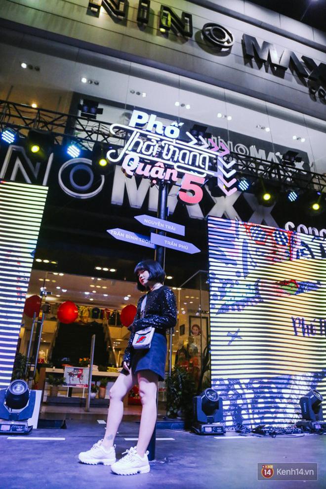 Đường Nguyễn Trãi chính thức được hợp pháp hóa thành Phố thời trang đầu tiên ở Sài Gòn-20