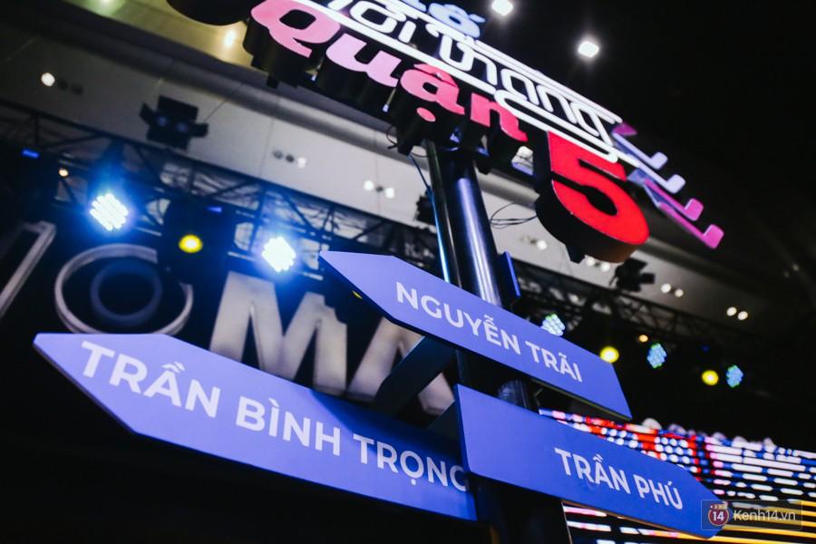 Đường Nguyễn Trãi chính thức được hợp pháp hóa thành Phố thời trang đầu tiên ở Sài Gòn-2