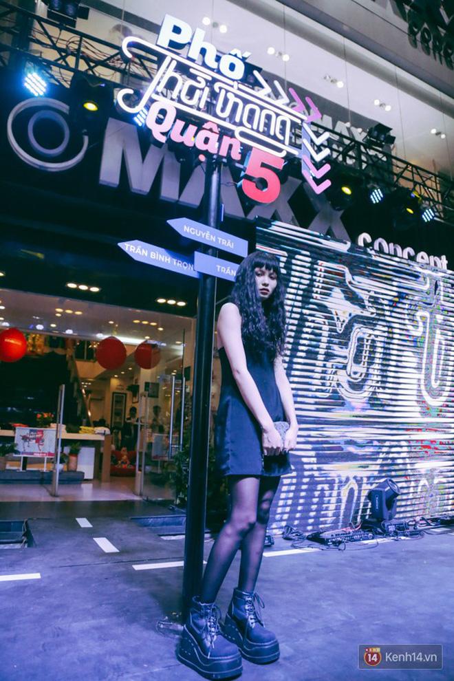 Đường Nguyễn Trãi chính thức được hợp pháp hóa thành Phố thời trang đầu tiên ở Sài Gòn-19