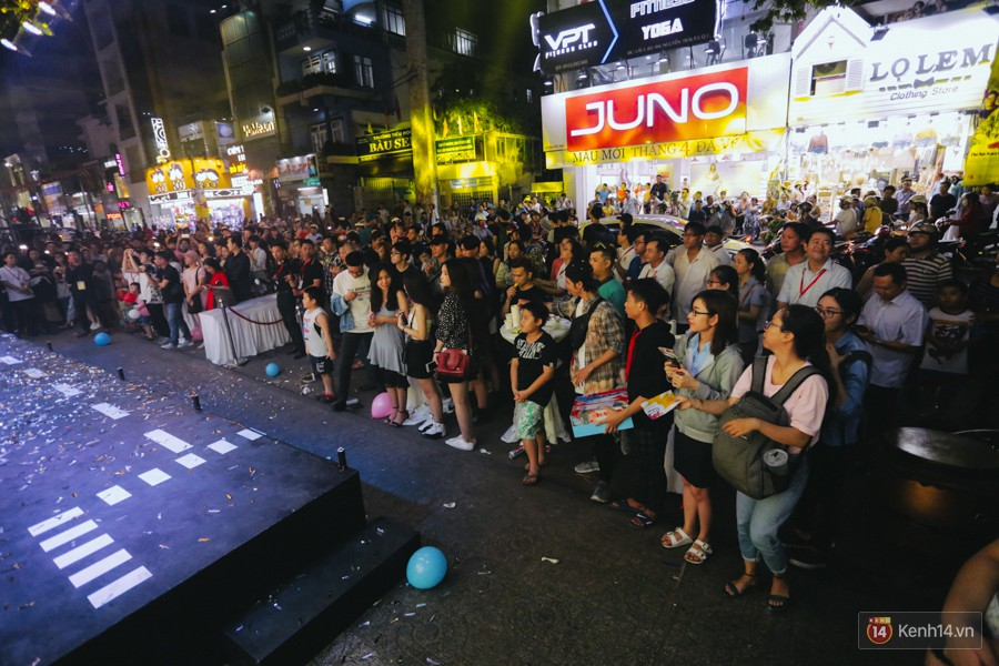 Đường Nguyễn Trãi chính thức được hợp pháp hóa thành Phố thời trang đầu tiên ở Sài Gòn-23