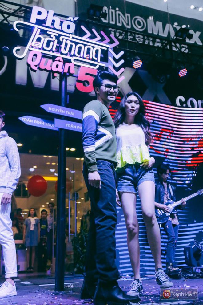Đường Nguyễn Trãi chính thức được hợp pháp hóa thành Phố thời trang đầu tiên ở Sài Gòn-15