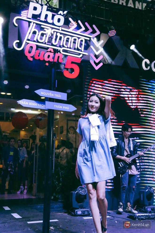 Đường Nguyễn Trãi chính thức được hợp pháp hóa thành Phố thời trang đầu tiên ở Sài Gòn-13