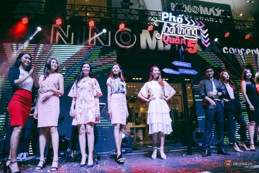 Đường Nguyễn Trãi chính thức được hợp pháp hóa thành Phố thời trang đầu tiên ở Sài Gòn-17