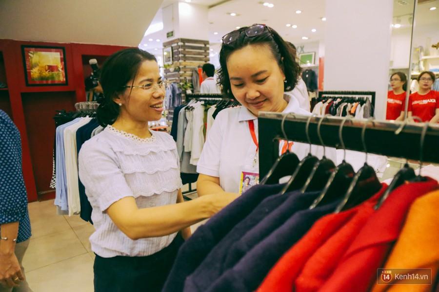 Đường Nguyễn Trãi chính thức được hợp pháp hóa thành Phố thời trang đầu tiên ở Sài Gòn-10