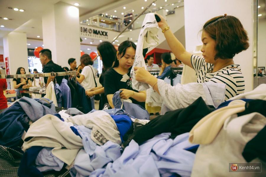 Đường Nguyễn Trãi chính thức được hợp pháp hóa thành Phố thời trang đầu tiên ở Sài Gòn-9
