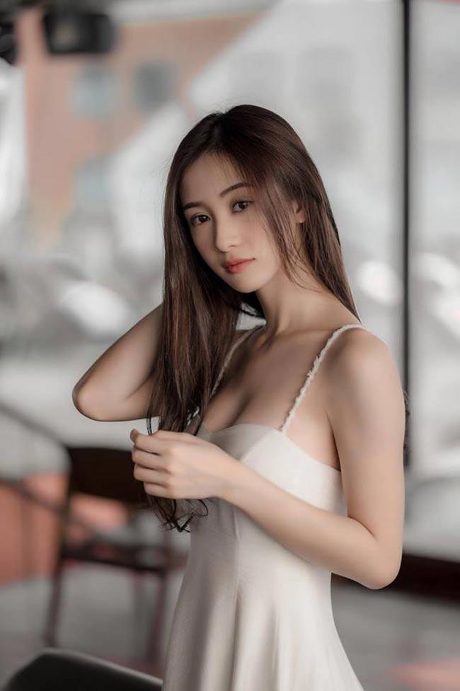 Hiếm ai như hot girl trà sữa Việt, sửa ngực xong gợi cảm mà vẫn đẹp thanh tao-12