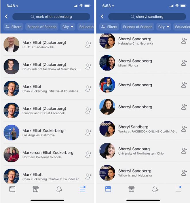Nhiều người bị Mark Zuckerberg dỏm lừa tiền trên Facebook-2