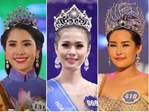 Nhan sắc Tiền Giang 'đe dọa' soán ngôi Hải Phòng khi liên tiếp có mỹ nhân đăng quang ngôi hậu