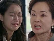 """""""Cháu yêu bà nhất, không cần mẹ, cần ti thôi"""", câu nói có sức sát thương nhất của mẹ chồng"""