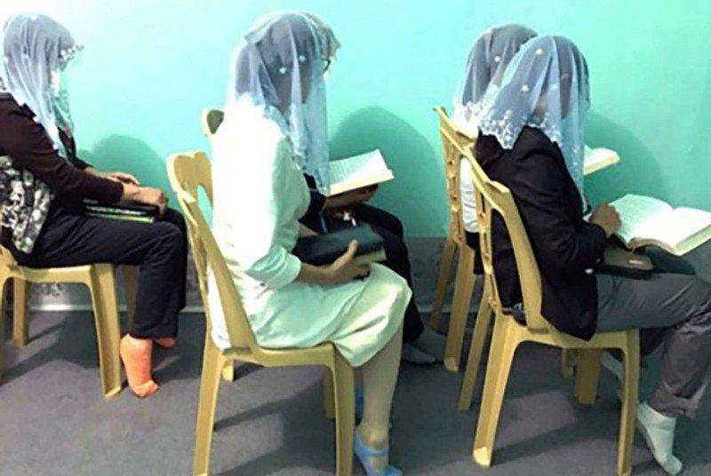 Công an kiểm tra ngôi nhà của Hội Thánh đức chúa trời ở Thanh Hóa-4