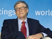 Bill Gates nuối tiếc vì thời trẻ sống khép kín, chỉ biết học, sống không hòa đồng