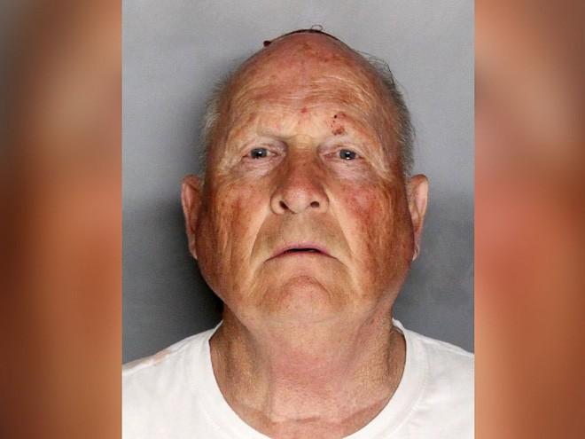 Sát thủ Golden State: Từ một người thi hành pháp luật đến kẻ giết người hàng loạt-1