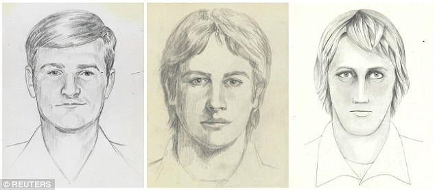 Sát thủ Golden State: Từ một người thi hành pháp luật đến kẻ giết người hàng loạt-3