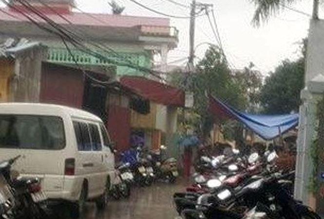 Bé gái 9 tuổi tử vong khi ở nhà cùng mẹ trong tình trạng kích động mạnh-1