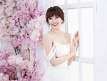 Hari Won xinh tựa nắng mai trong loạt ảnh mới
