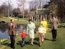 Cận cảnh địa điểm đẹp như mơ trong lễ cưới sắp tới của Hoàng tử Harry