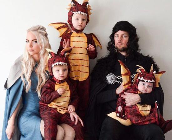 2018 rồi, chụp ảnh gia đình phải như thế này mới chất-3
