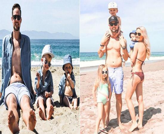 2018 rồi, chụp ảnh gia đình phải như thế này mới chất-11