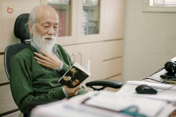 Bài Toán siêu khó của thầy Văn Như Cương tại Olympic Toán học quốc tế khiến HS các nước bó tay-2