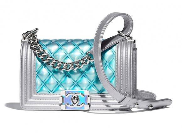 Mai Phương Thuý chịu chơi khi bỏ hơn 300 triệu để tậu 3 chiếc túi Chanel-3