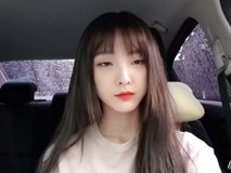 Hot girl Thái Lan siêu dễ thương khi cover 'Em gái mưa' trong ôtô