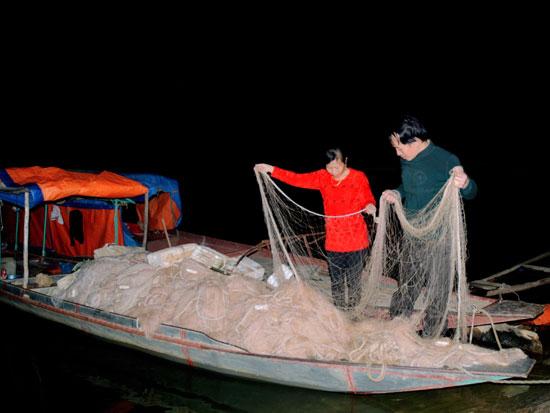 Quái ngư sông Đà và những cuộc vật lộn ly kỳ giữa người và cá-5