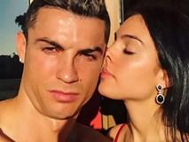 Georgina khoe nhẫn kim cương, Ronaldo đã cầu hôn bạn gái rồi chăng?