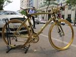 Những chiếc xe đạp cổ giá bằng cả chiếc ô tô-19