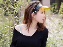 Mũ lưỡi trai chống nắng bỗng trở thành phụ kiện hot nhất hè 2018