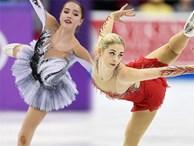 'Thuốc chữa hớ hênh' cho đồ diễn siêu ngắn của VĐV trượt băng
