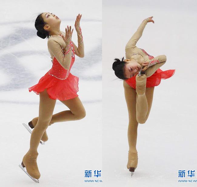 Thuốc chữa hớ hênh cho đồ diễn siêu ngắn của VĐV trượt băng-11