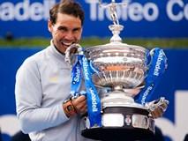 Vô địch mệt nghỉ, Nadal vẫn kém