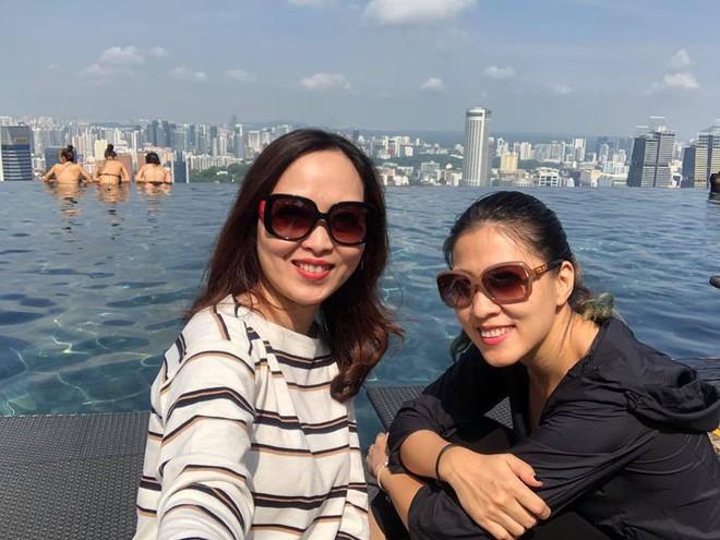 Thùy Trang - người vợ hơn 6 tuổi đang bảo vệ Phạm Anh Khoa trong bão scandal là ai?-16