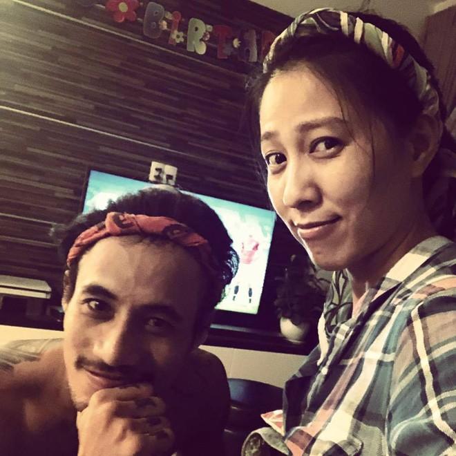 Thùy Trang - người vợ hơn 6 tuổi đang bảo vệ Phạm Anh Khoa trong bão scandal là ai?-18