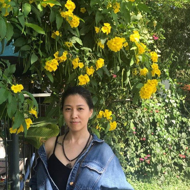 Thùy Trang - người vợ hơn 6 tuổi đang bảo vệ Phạm Anh Khoa trong bão scandal là ai?-23