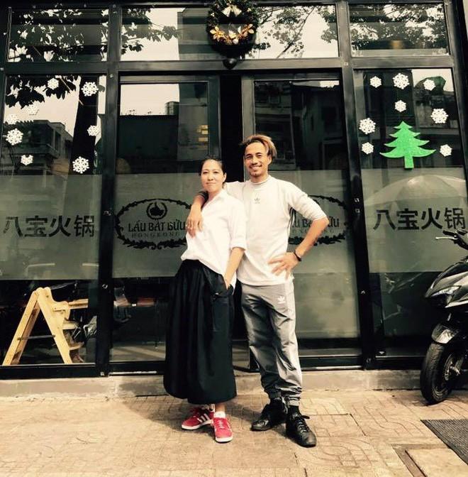 Thùy Trang - người vợ hơn 6 tuổi đang bảo vệ Phạm Anh Khoa trong bão scandal là ai?-4