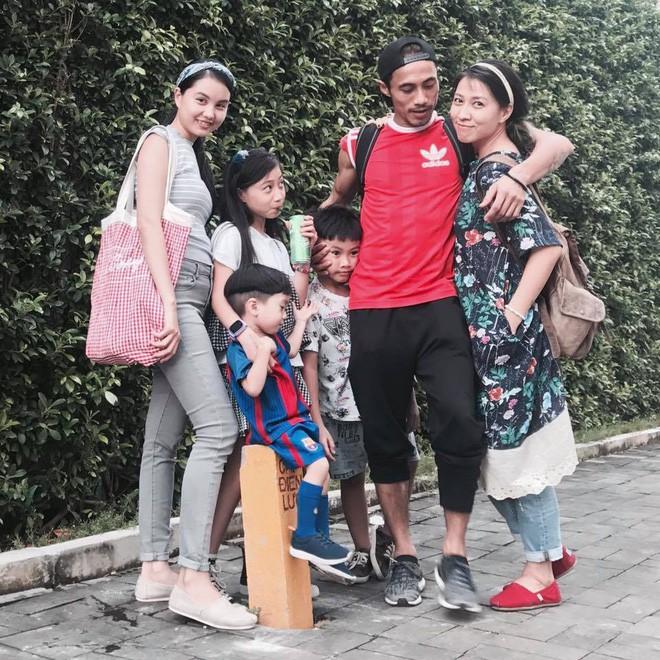 Thùy Trang - người vợ hơn 6 tuổi đang bảo vệ Phạm Anh Khoa trong bão scandal là ai?-6