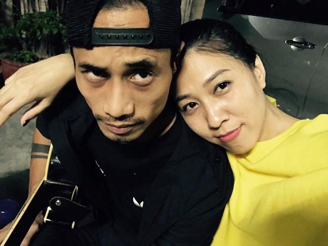 Thùy Trang - người vợ hơn 6 tuổi đang bảo vệ Phạm Anh Khoa trong bão scandal là ai?-8