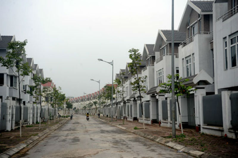 Đất lô Hà Nội 200 triệu/m2: Cơn sốt vẫn chưa lên đỉnh-2