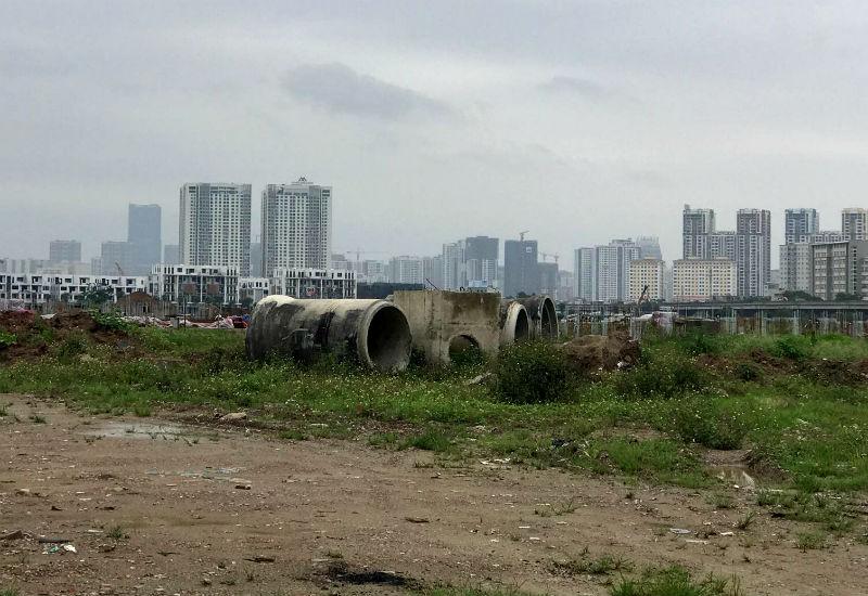 Đất lô Hà Nội 200 triệu/m2: Cơn sốt vẫn chưa lên đỉnh-1
