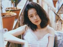 Bộ ảnh 'thanh xuân rực rỡ' của Chi Pu khiến fans xuýt xoa
