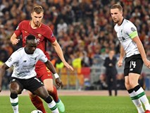 Vượt qua Roma 7-6, Liverpool vào chung kết gặp Real