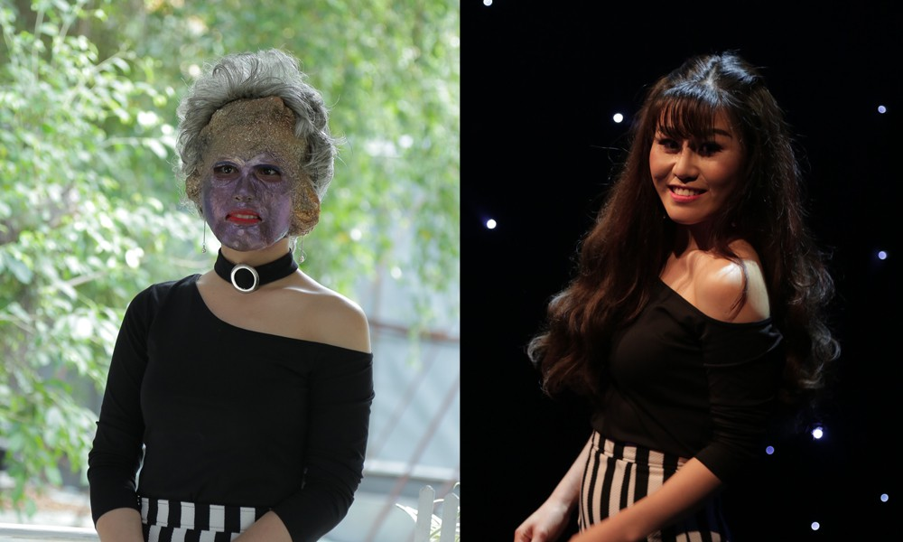 Chuyện hiếm có ở show hẹn hò: Chàng hot boy The Voice bị cả 3 nữ ứng cử viên tẩy chay!-4