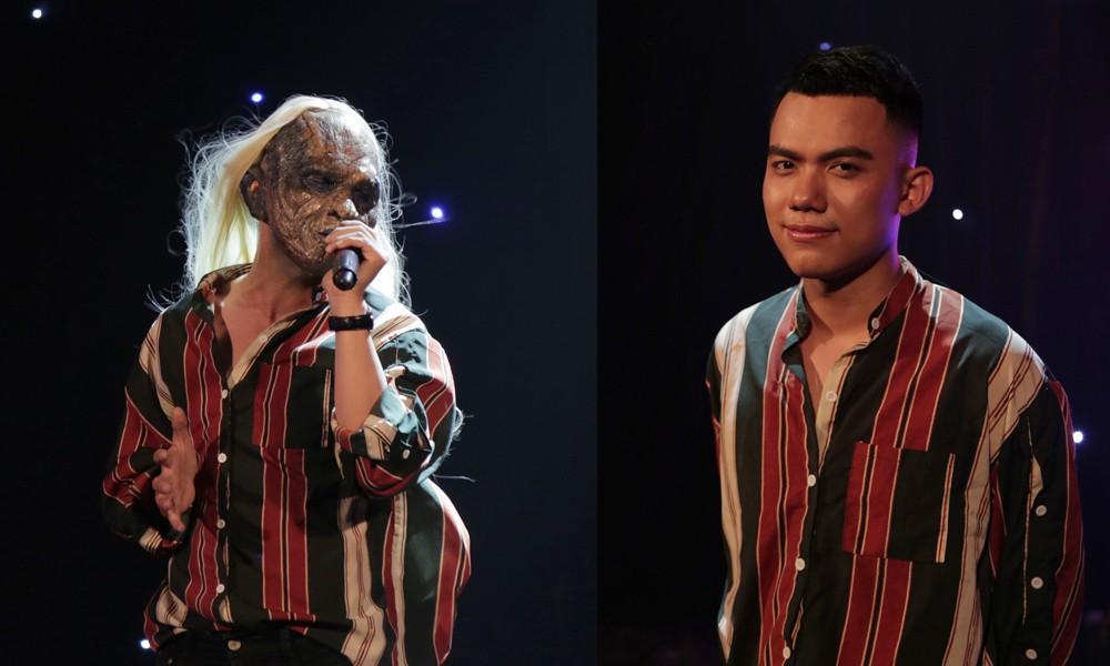 Chuyện hiếm có ở show hẹn hò: Chàng hot boy The Voice bị cả 3 nữ ứng cử viên tẩy chay!-1