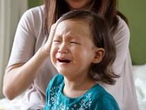 3 cách ứng xử thông minh khi con trẻ không chịu nghe lời