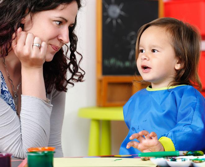 3 cách ứng xử thông minh khi con trẻ không chịu nghe lời-1