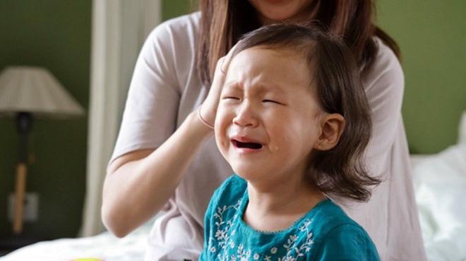3 cách ứng xử thông minh khi con trẻ không chịu nghe lời-2